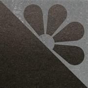 SBD041/SG1591 Декор Матрикс серый тёмный 20x20x8