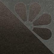 SBD046/SG1592 Декор Матрикс антрацит 20x20x8