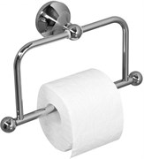 5580 Держатель для туалетной бумаги Aquanet, хром (187054)