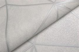 KM5601 Обои виниловые Кутюр, мотив, серый светлый