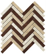 Force Blend Herringbone Mosaic/Форс Бленд Херр Мозаика 29,8x29,3 600110000862