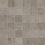 Drift Light Grey Mosaico/Дрифт Лайт Грей Мозаика 30x30 610110000462