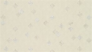 KM5201 Обои виниловые Арабески бежевый светлый, мотив 1,06х10 (1, Т B)
