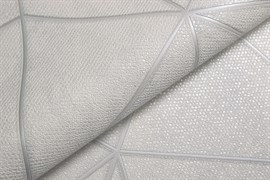KM5601 Обои виниловые Кутюр, мотив, серый светлый  (1, Т B)