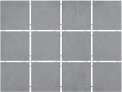 1271H Амальфи серый, полотно 30х40 из 12 частей 9,8х9,8х7