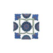 HGD/A217/1146H Декор Альба 9,8x9,8x7