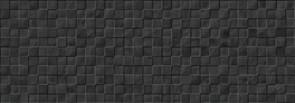31,6x90 31.6x90 Mosaico Zen Antracita