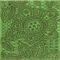 AD/B91/1221T Тантра зеленый 9,9х9,9