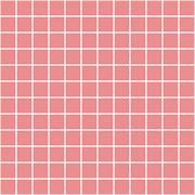 20061N Темари красный матовый 29,8х29,8