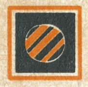 AC148/3350 Вставка Олимпико 3,5х3,5