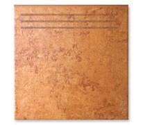 3330/GR ступень Пале Рояль беж светлый 30,2x30,2