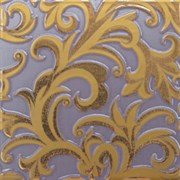 Decor Louvre Glam Lavanda 25,1x25,1