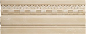 Zocalo Garland Cream 12x30