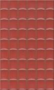 Плитка Argenta Domo Red 25x40