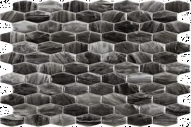Плитка Saturn Antracita (Azjo) 20x30