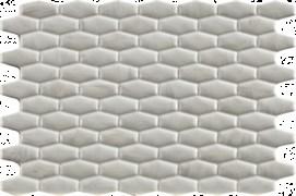 Плитка Saturn Blanco (Azjo) 20x30