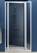 Дверь душевая Ravak SDOP-80 белая+Пеарл