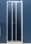 Дверь душевая Ravak SDZ2-70 белая+Пеарл