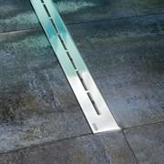 душевые каналы OZ RAVAK Runway 850 - stainless