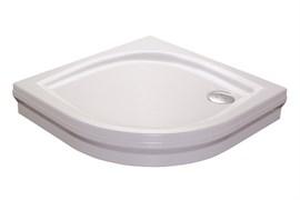 Поддон ELIPSO-80 PAN белый