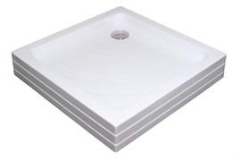 Поддон ANGELA-80 PU белый