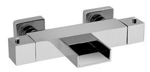 Смеситель Paini Dax-R 84CR111THWF для ванны