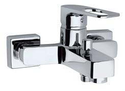 Смеситель Paini Flat  KKCR1112SLMKM  для ванны