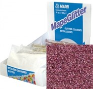 Затирка MAPEGLITTER PURPLE №213 100г