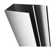 Radaway Расширительный профиль Almatea DWJ, KDJ, KDD +20mm арт.001-110195001