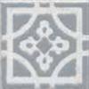 STG/C406/1270 Вставка Амальфи орнамент серый 9,9х9,9х7 - фото 18692