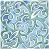 A2255/1146 Византия 9,9х9,9 - фото 4753