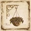 A1911/1221 Прованс 9,9x9,9 - фото 5738