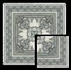 NEXUS PERLA 45X45 (компл-т 4 шт) - фото 6791